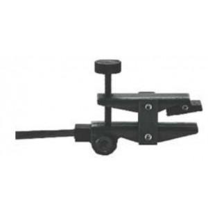 Držiak nástrojov pre lapovacie tyčky, stopka Ø 6 x 30 mm