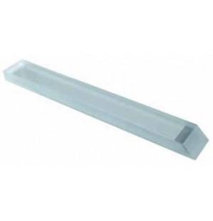 Lapovacie tyčky z plexiskla