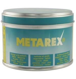 Leštiaci prostriedok Metarex