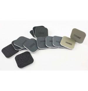 Sada leštiacich podložiek Micro-Mesh®, Ultra-Flex