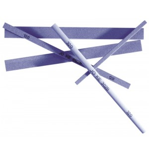 Brúsne a leštiace kamene Gesswein EDM blau