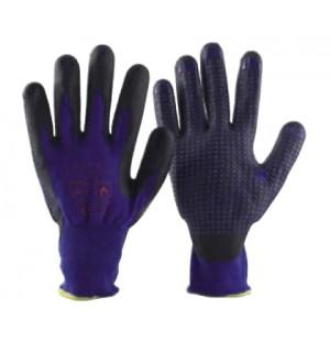 Tepelne odolné rukavice s nopkami