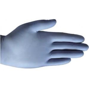 Latexové + nitrilové jednorazové rukavice