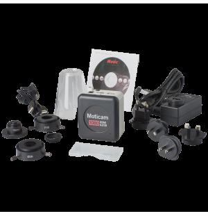 Digitálna videokamera vrátane softwaru na spracovanie obrazu