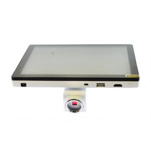 LCD tablet s digitálnou kamerou 5.0 MP