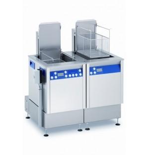 Ultrazvuková čistiaca vaňa JOKE Flex - Line 2