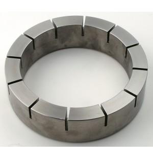 Unášacie kruhy z liatiny a ušlachtilej ocele