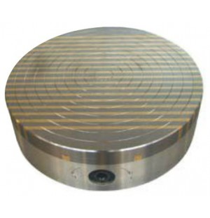 Kruhové magnety pre upínací stôl JOKE DS 300