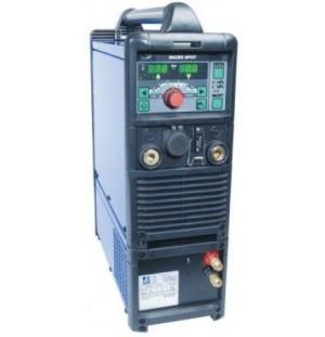 Mikropulzný navarovací prístroj MicroSpot Heavy Duty