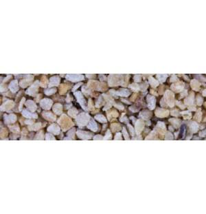 Škrupiny z vlašských orechov