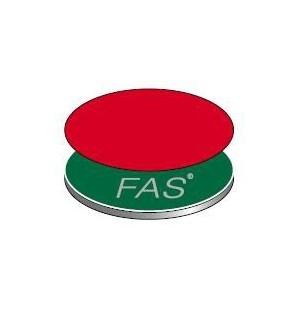 FAS samolepiaca povlakovaná oceľová fólia