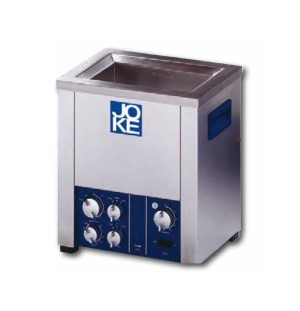 Ultrazvuková čistiaca vaňa joke Multi-Clean TI-H 15
