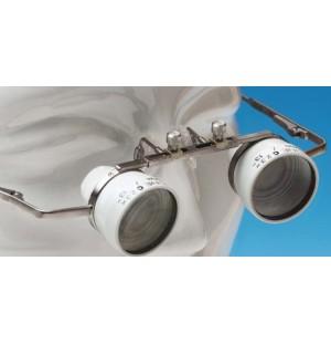 Okuliare s lupou C 2,3